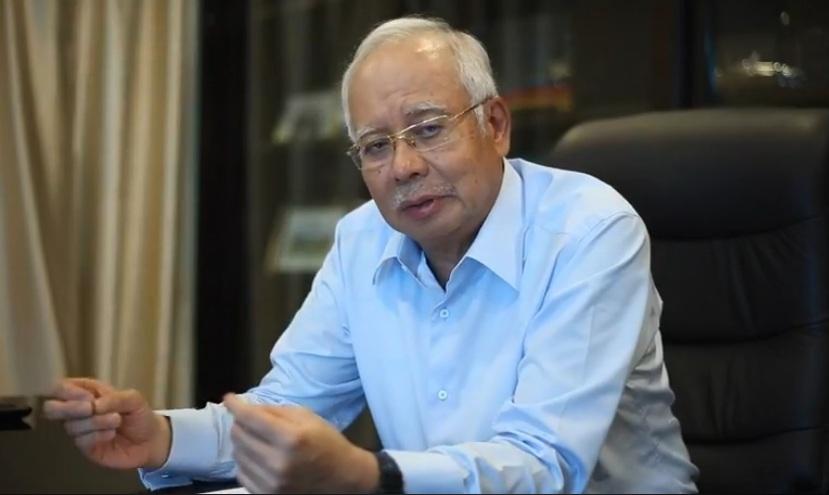 NAJIB RAZAK 1MDB MALAYSIA