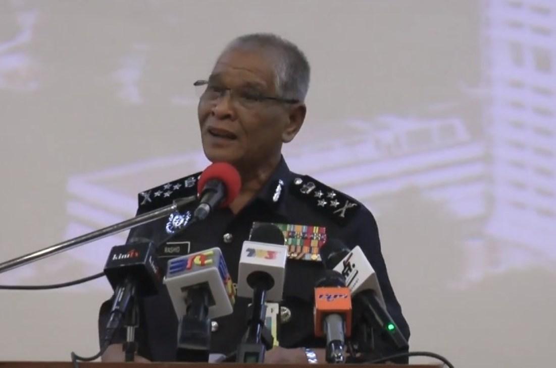 malaysia police to call zahid hamidi