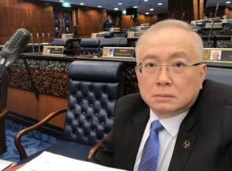 Datuk Seri Dr Wee Ka Siong