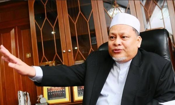 PAS Vice President Datuk Mohd. Amar Nik Abdullah