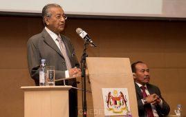 dr mahathir malaysia