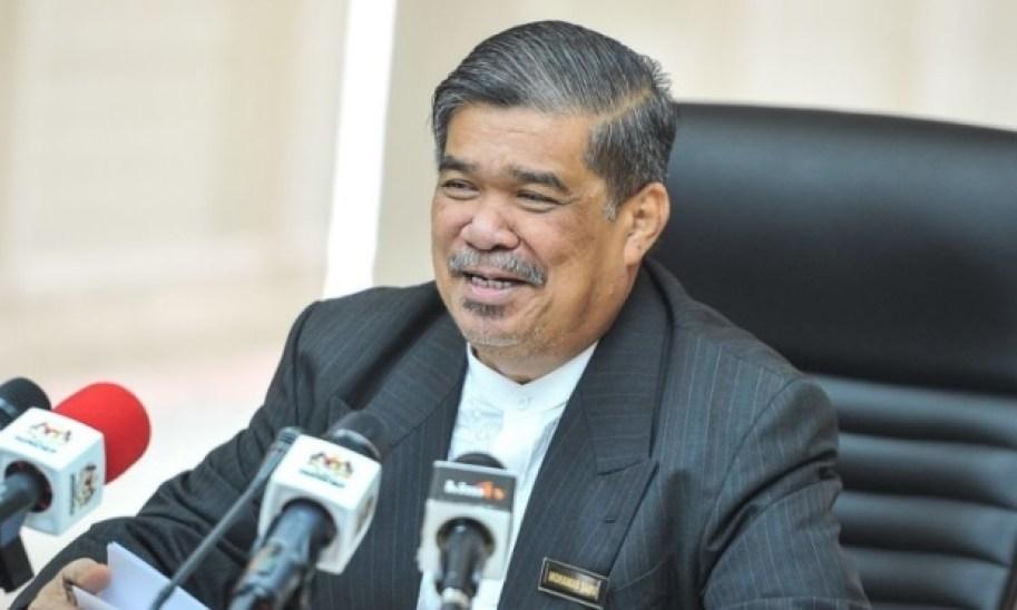 Mohamad Sabu Pic Utusan Online