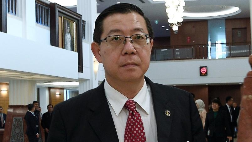 Guan Eng Photo Credit kosmo