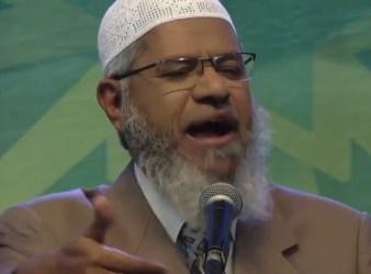 dr zakir malaysia