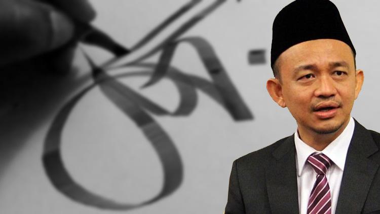 maslee khat jawi malaysia