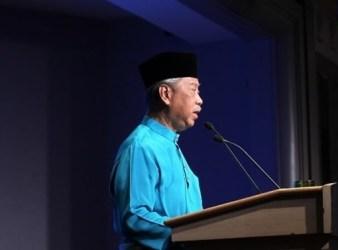 muhhyddin yasin malaysia