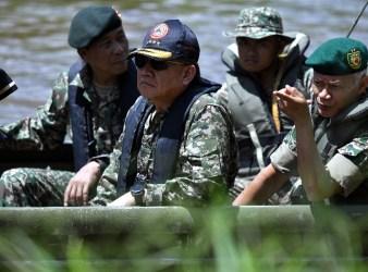 MALAYSIA ARMY MINDEF