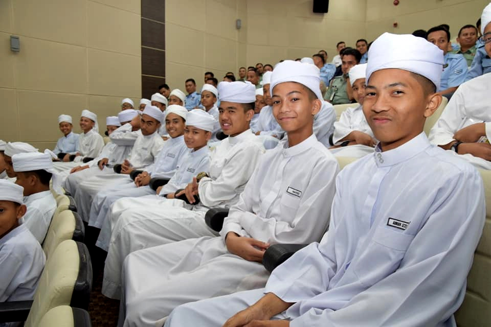 malaysia learning arabic