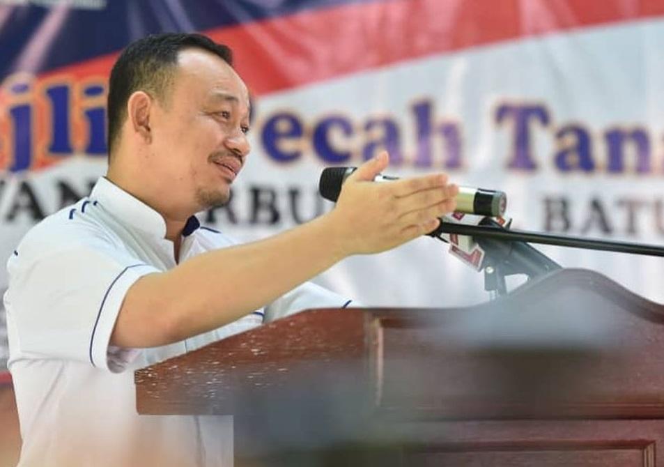 mazlee malik malaysia education minister in france 1