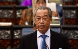 muhyiddin yassin corruption