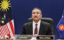 hishamuddin malaysia