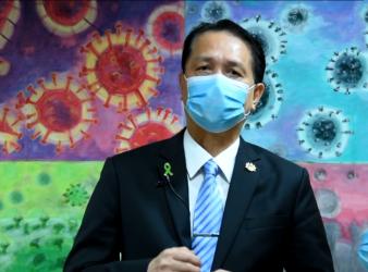 dr noor hisham malaysia covid