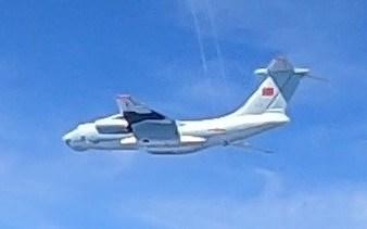 jenis Ilyushin Il 76 1 1