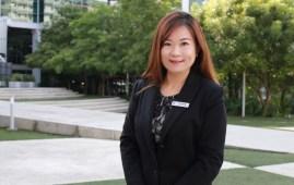Associate Professor Dr Yeong Chai Hong