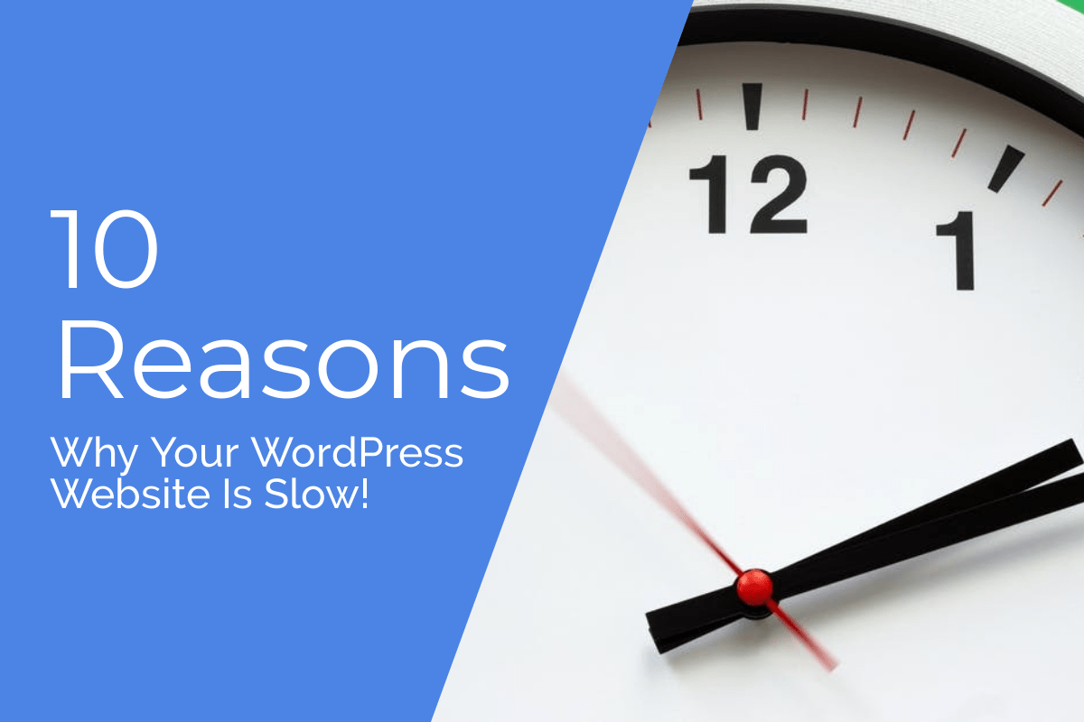 How to Speed Up WordPress Load Time - Security Boulevard