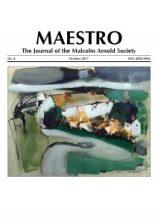 Cover of Maestro 4