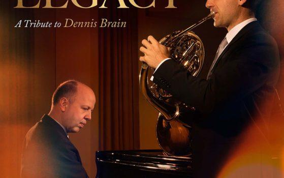 Legacy Dennis Brain
