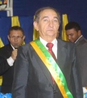 Prefeito João Candido Dominici