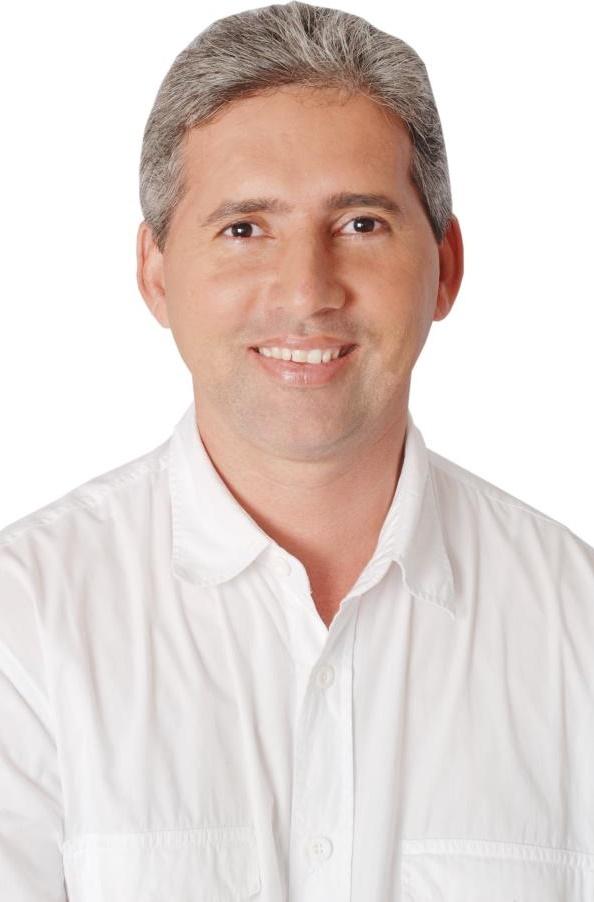 Empresário Valdenor Ferreira Rabelo Filho