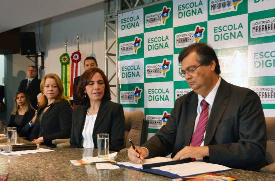 Seduc contratou empresa de fachada por R$ 2 milhões