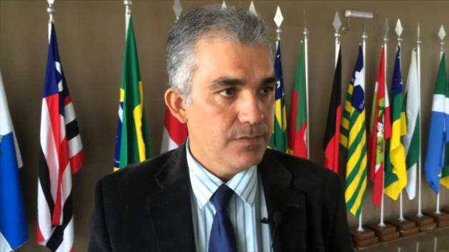 Soliney Silva, sua esposa, três filhos e mais duas pessoas são acusadas de desviar R$ 3,72 milhões em recursos do Fundeb