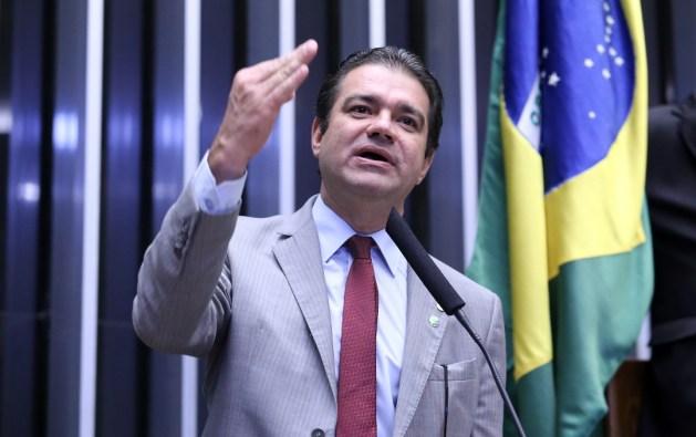 Deputado Federal Junior Macarreca