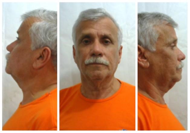Dossiê foi encontrado na casa Antônio Aragão, diretor do IDAC.