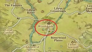 Windshade