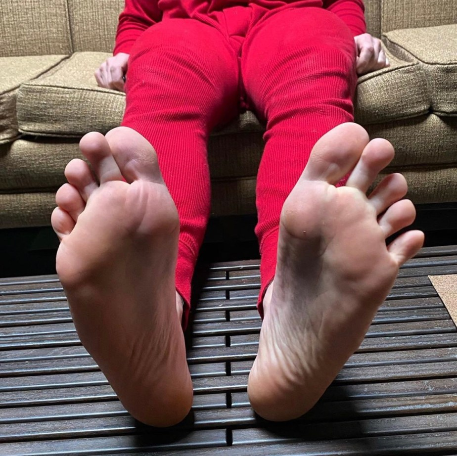 Twelvesnw' size 12.5 soles in red pants