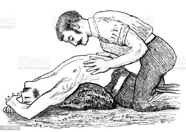 Unique Male Massages
