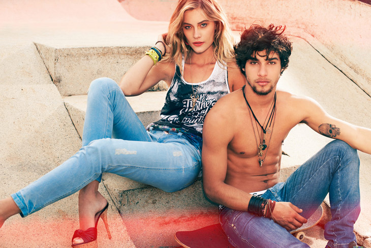 Claudia Rabelo Jeans