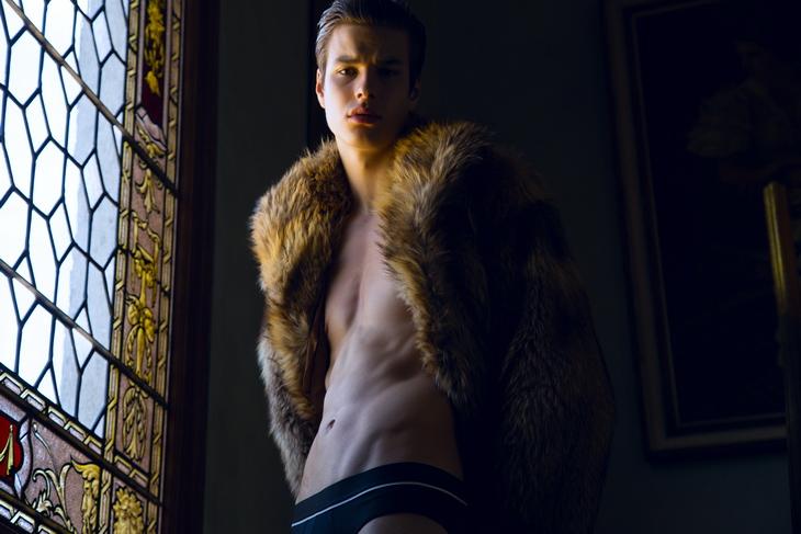 Grayson Wilder