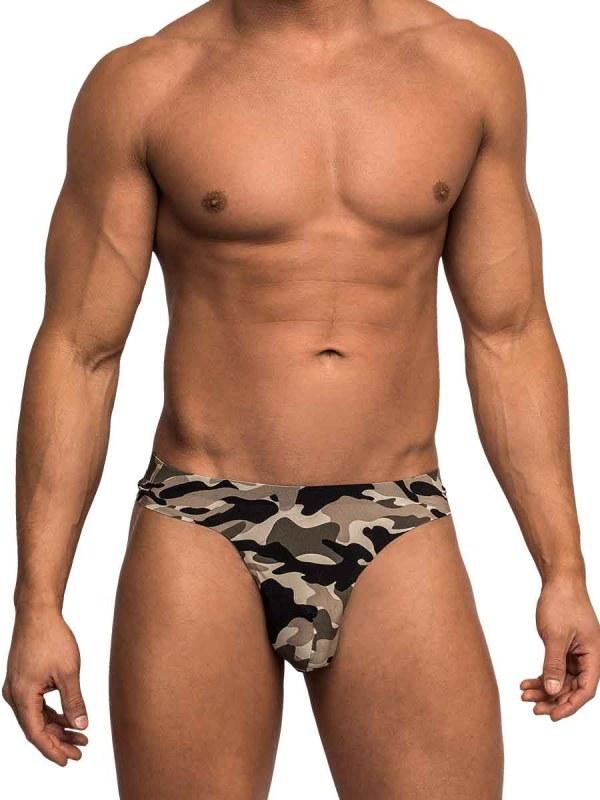 Commando Bong Thong mens sexy lingerie underwear