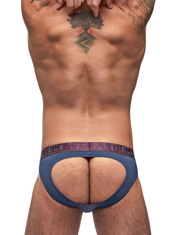 Avant-Garde Enhancer Moonshine mens sexy lingerie underwear