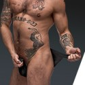 Mens Erotic Underwear Tear Away underwear for Men