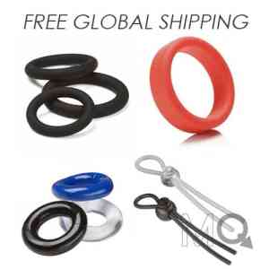 the best cock ring starter pack product photo