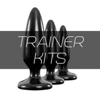 Anal Trainer Kits