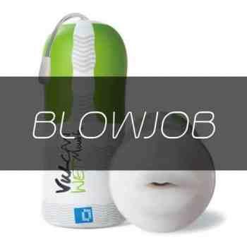 Blow Job Masturbators