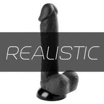 Realistic Dildos & Dongs