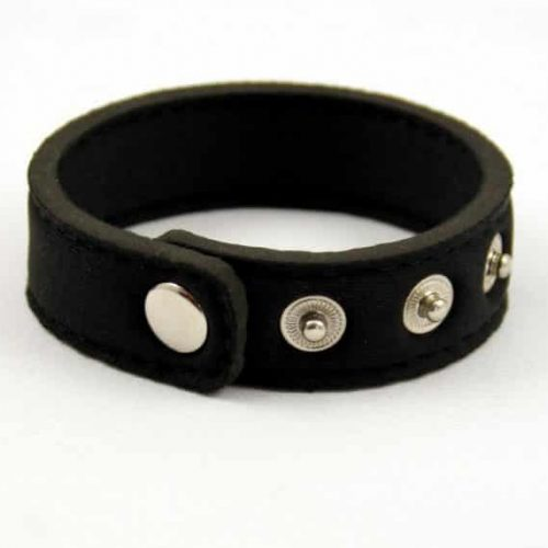 PERFECT FIT NEOPRENE SNAP RING