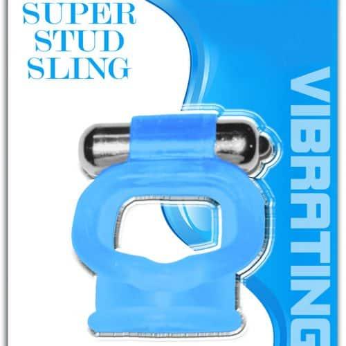 SUPER STUD SLING BLUE