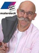 GF Opti-Maler-Partner und malerdeck: Werner Deck