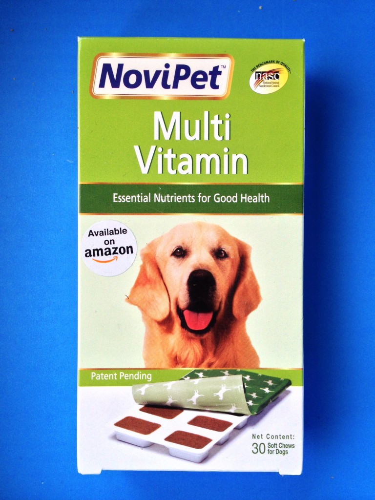 NoviPet Multi Vitamin