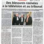 L'Alsace 17.6.15