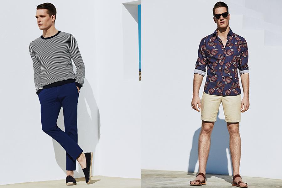 Resultado de imagem para moda de alfaiataria masculina 2017