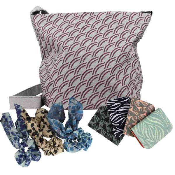 fair trade gift bundle