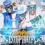 Jetson El Super Ft. Chyno Nyno Y Jay B El Varon – Haciendo Estupideces (Prod. By El Jetty)