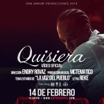 Reke – Quisiera (Official Video) (Coming Soon)