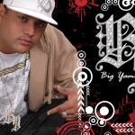 Big Yamo – Pa La Playa Me Voy
