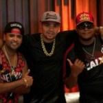 Zion & Lennox Filman Videoclip De La Botella Remix En Brasil